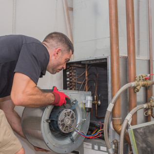 hvac contractor siloam springs ar